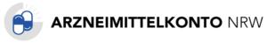 Arzneimittelkonto NRW Logo