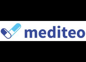 mediteo Logo