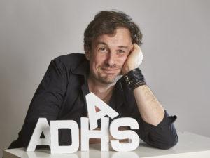 ADHS Spezialist und Familientherapeut