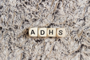 ADHS Behandlung