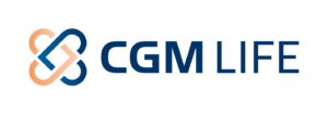 CGM LIFE Logo